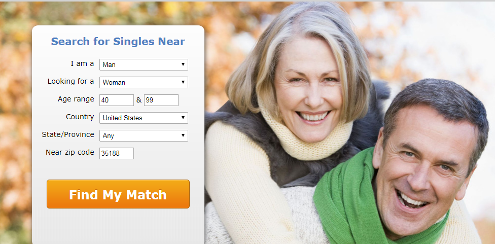 Dating Sites for Over 70