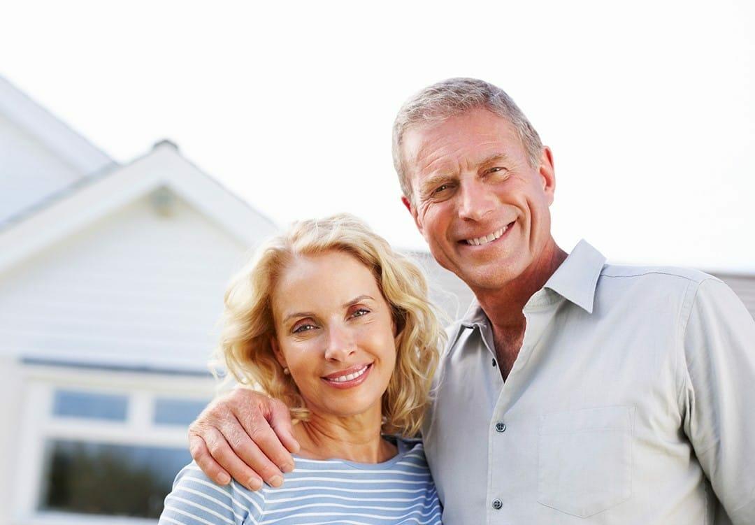 Starting Over After Divorce At 40